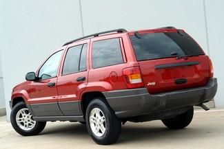 2002 Jeep Grand Cherokee Laredo Plano, TX 24