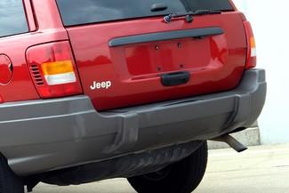 2002 Jeep Grand Cherokee Laredo Plano, TX 25