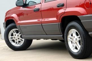 2002 Jeep Grand Cherokee Laredo Plano, TX 26