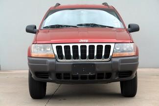 2002 Jeep Grand Cherokee Laredo Plano, TX 3