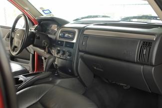 2002 Jeep Grand Cherokee Laredo Plano, TX 35