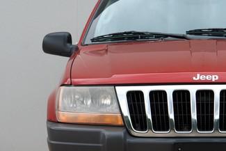 2002 Jeep Grand Cherokee Laredo Plano, TX 4