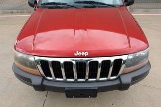 2002 Jeep Grand Cherokee Laredo Plano, TX 6