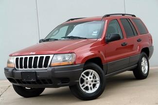 2002 Jeep Grand Cherokee Laredo Plano, TX 8