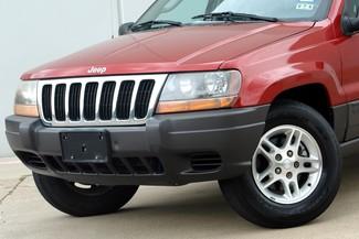 2002 Jeep Grand Cherokee Laredo Plano, TX 9