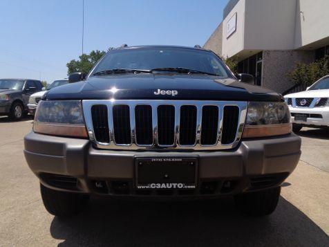 2002 Jeep Grand Cherokee Laredo   Plano, Texas   C3 Auto.com in Plano, Texas