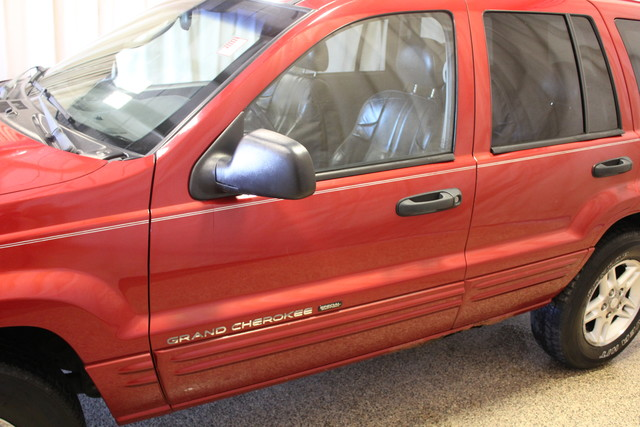 2002 Jeep Grand Cherokee Laredo Roscoe, Illinois 12