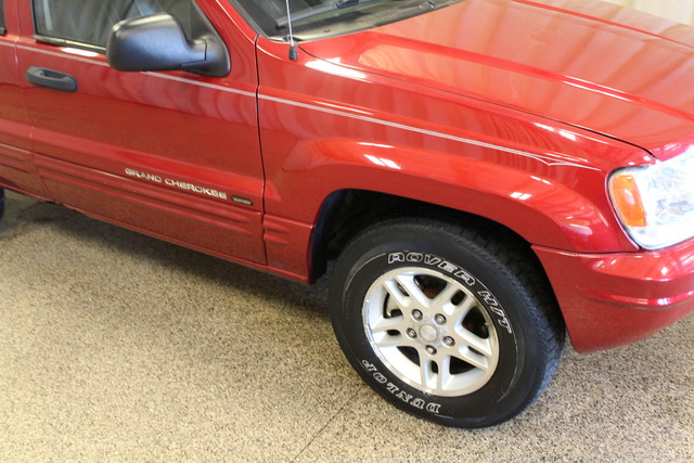 2002 Jeep Grand Cherokee Laredo Roscoe, Illinois 4