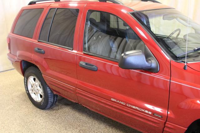 2002 Jeep Grand Cherokee Laredo Roscoe, Illinois 5