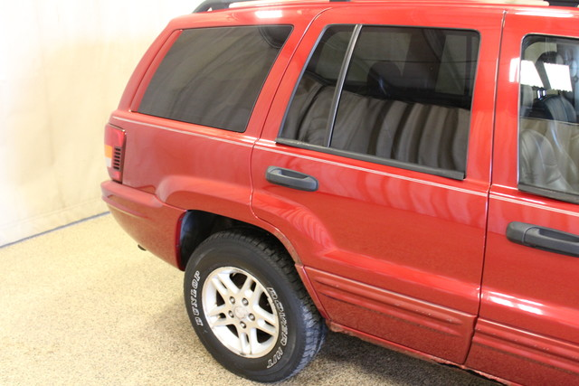 2002 Jeep Grand Cherokee Laredo Roscoe, Illinois 6