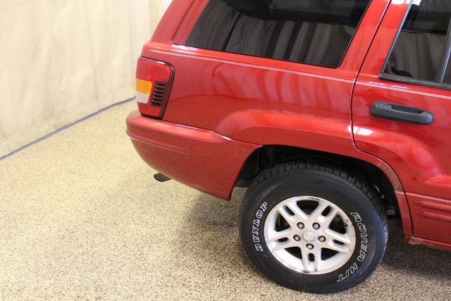 2002 Jeep Grand Cherokee Laredo Roscoe, Illinois 7
