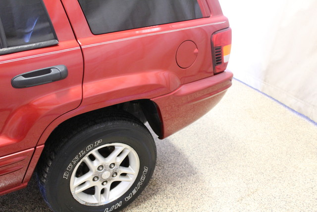 2002 Jeep Grand Cherokee Laredo Roscoe, Illinois 10