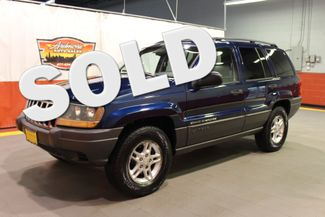 2002 Jeep Grand Cherokee in West Chicago, Illinois