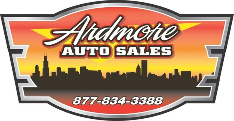 2002 Jeep Grand Cherokee Laredo  city Illinois  Ardmore Auto Sales  in West Chicago, Illinois