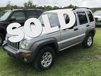 2002 Jeep Liberty Sport | Conway, SC | Ride Away Autosales in Conway SC