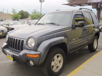 2002 Jeep Liberty Limited Englewood, Colorado 1