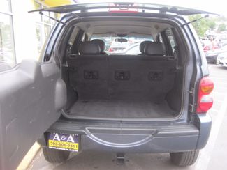 2002 Jeep Liberty Limited Englewood, Colorado 18