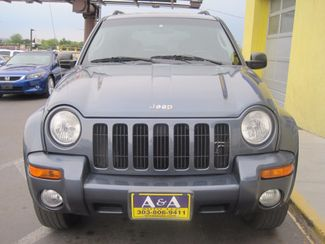 2002 Jeep Liberty Limited Englewood, Colorado 2