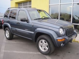 2002 Jeep Liberty Limited Englewood, Colorado 3