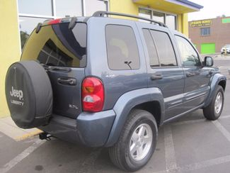 2002 Jeep Liberty Limited Englewood, Colorado 4