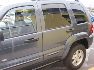 2002 Jeep Liberty Limited Englewood, Colorado 48