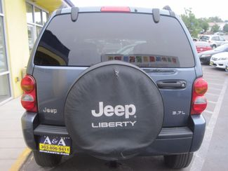 2002 Jeep Liberty Limited Englewood, Colorado 5