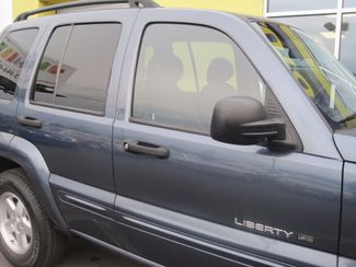 2002 Jeep Liberty Limited Englewood, Colorado 50