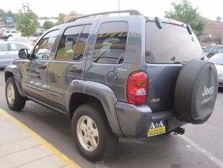 2002 Jeep Liberty Limited Englewood, Colorado 6