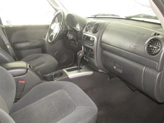 2002 Jeep Liberty Limited Gardena, California 8