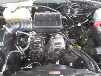 2002 Jeep Liberty Limited Gardena, California 15