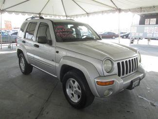 2002 Jeep Liberty Limited Gardena, California 3