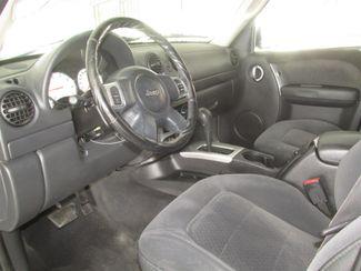 2002 Jeep Liberty Limited Gardena, California 4