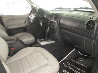 2002 Jeep Liberty Limited Gardena, California 8