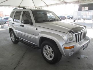 2002 Jeep Liberty Limited Gardena, California 3