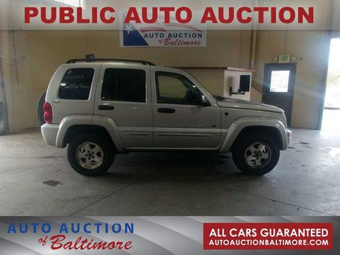 2002 Jeep Liberty Limited | JOPPA, MD | Auto Auction of Baltimore  in JOPPA, MD