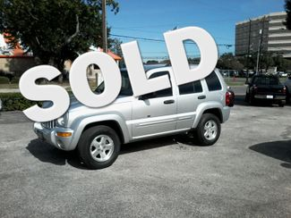 2002 Jeep Liberty Limited San Antonio, Texas