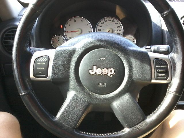 2002 Jeep Liberty Limited San Antonio, Texas 16