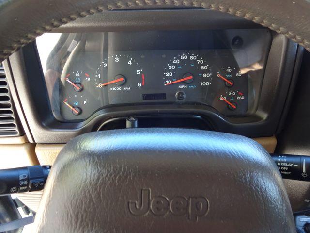 2002 Jeep Wrangler X Corpus Christi, Texas 19