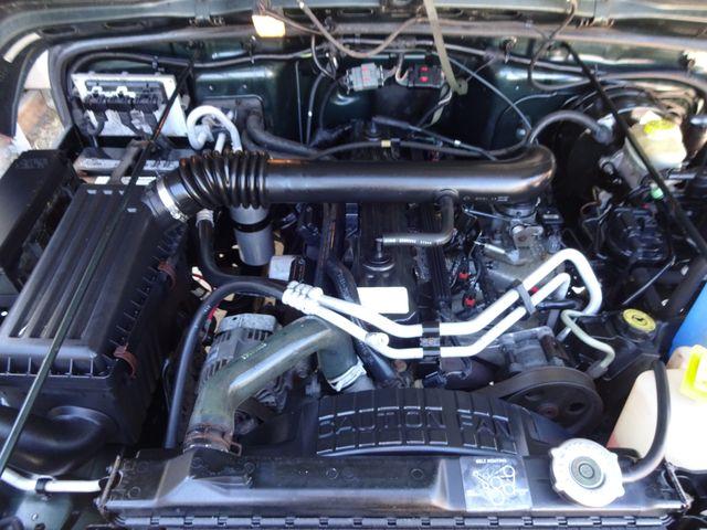 2002 Jeep Wrangler X Corpus Christi, Texas 11