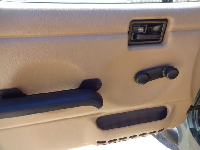 2002 Jeep Wrangler X Corpus Christi, Texas 14