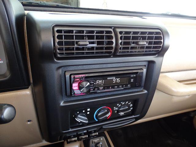 2002 Jeep Wrangler X Corpus Christi, Texas 21