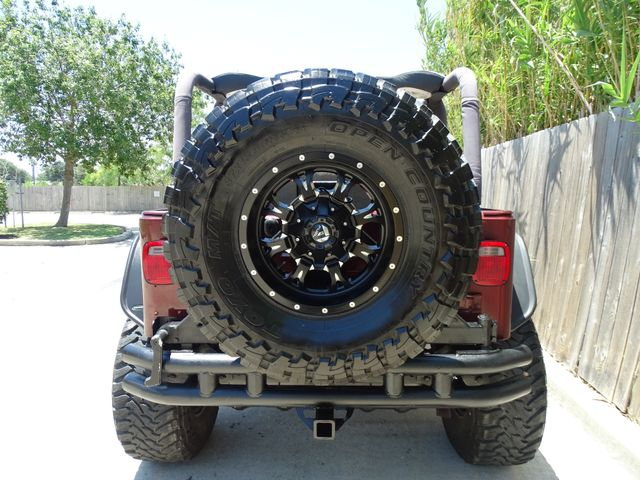 2002 Jeep Wrangler X Corpus Christi, Texas 7