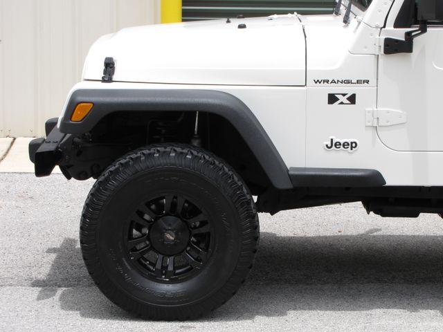 2002 Jeep Wrangler X Jacksonville , FL 6