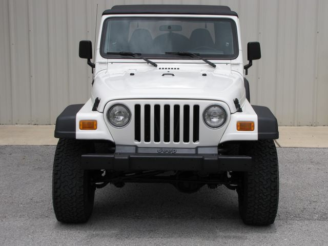 2002 Jeep Wrangler X Jacksonville , FL 11