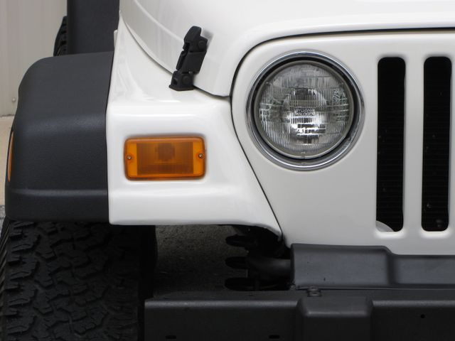 2002 Jeep Wrangler X Jacksonville , FL 15