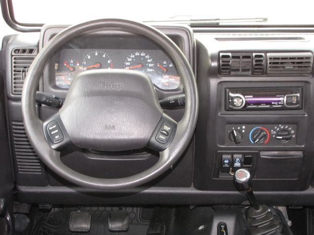 2002 Jeep Wrangler X Jacksonville , FL 27