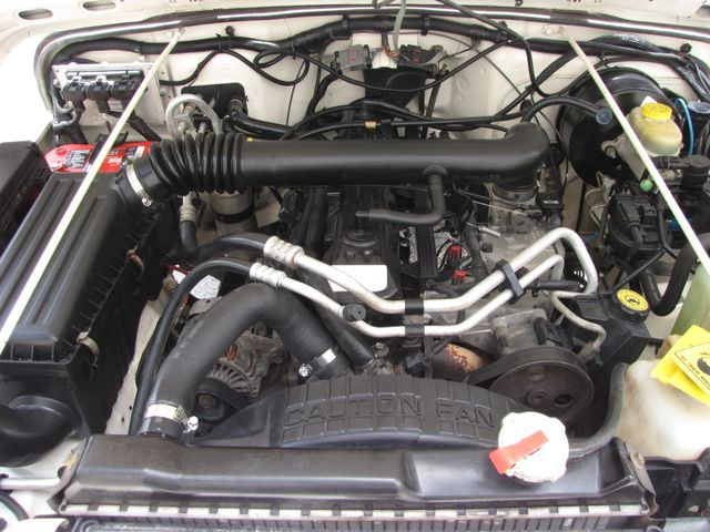 2002 Jeep Wrangler X Jacksonville , FL 25