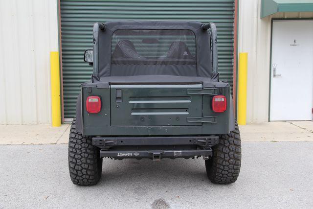 2002 Jeep Wrangler X Jacksonville , FL 13