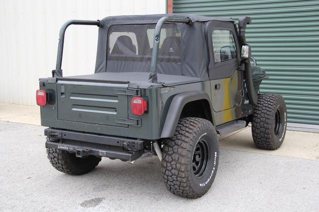 2002 Jeep Wrangler X Jacksonville , FL 3
