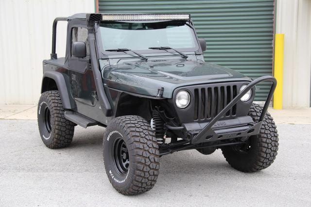 2002 Jeep Wrangler X Jacksonville , FL 26